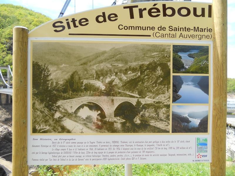 Barrage EDF de Sarrans : la vidange se prépare Dscn1714
