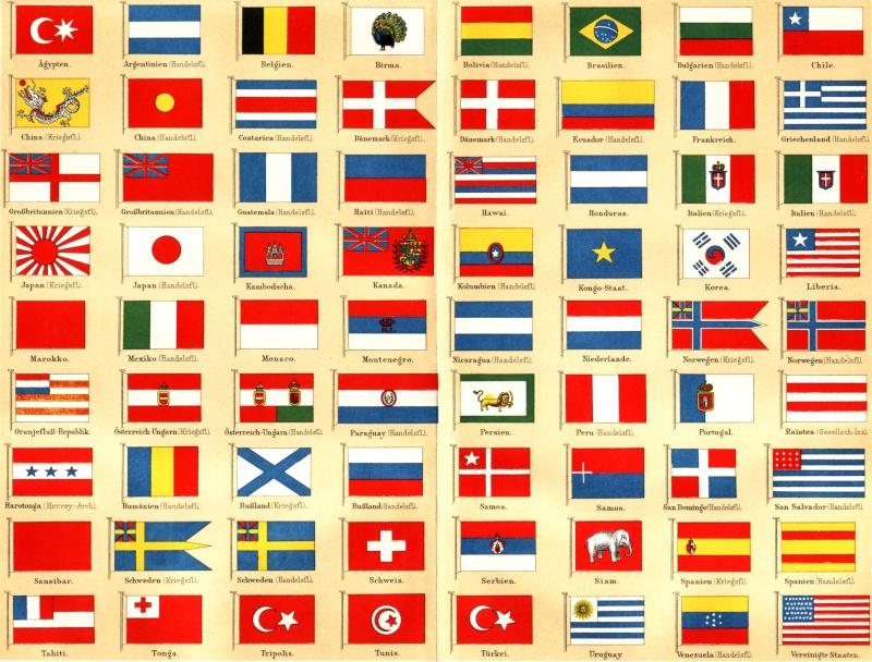 Quelles langues parlez-vous ?(FLAG TAG) Fl10