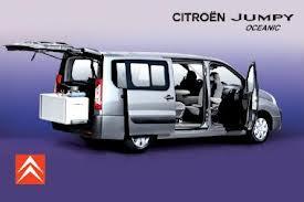 Citroën Jumpy Océanic Index10