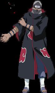 Noctis Mania : Elimination  Kakuzu11