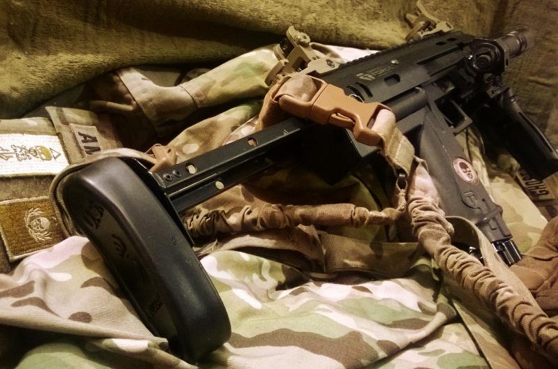 Shroud MP7 pour T8.1 Mp7_110