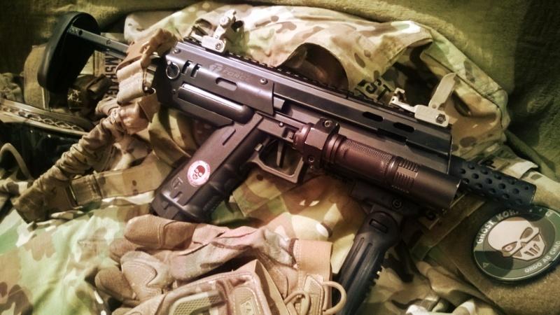 Shroud MP7 pour T8.1 Mp7_410