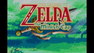 Review: The Legend of Zelda: The Minish Cap (Wii U VC) Wiiu_s24