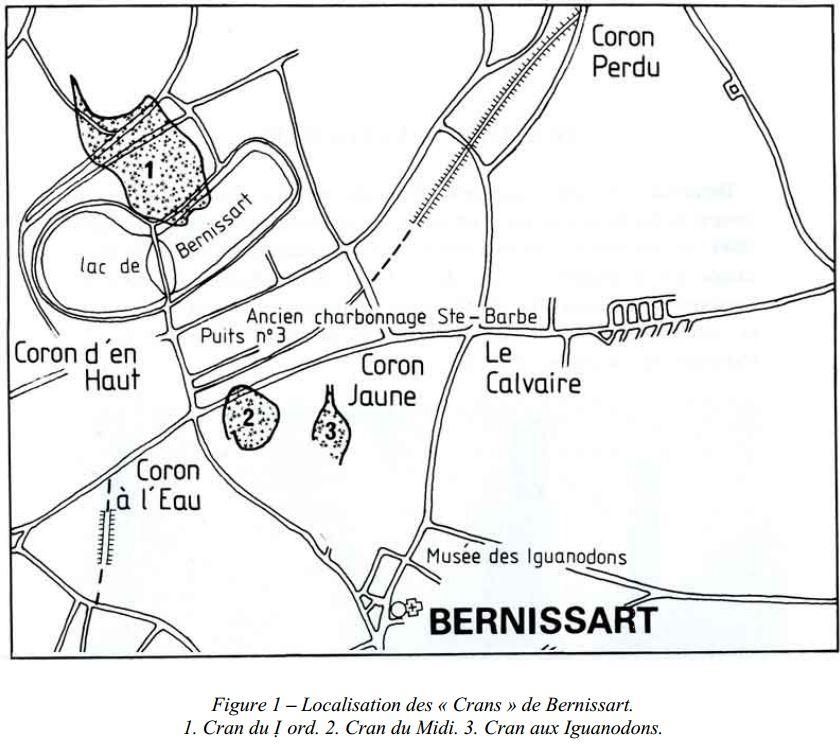 Lieux Mythiques de la Francophonie 77 à 107 (Janvier 2014 - Janvier 2015) - Page 54 Bernis12