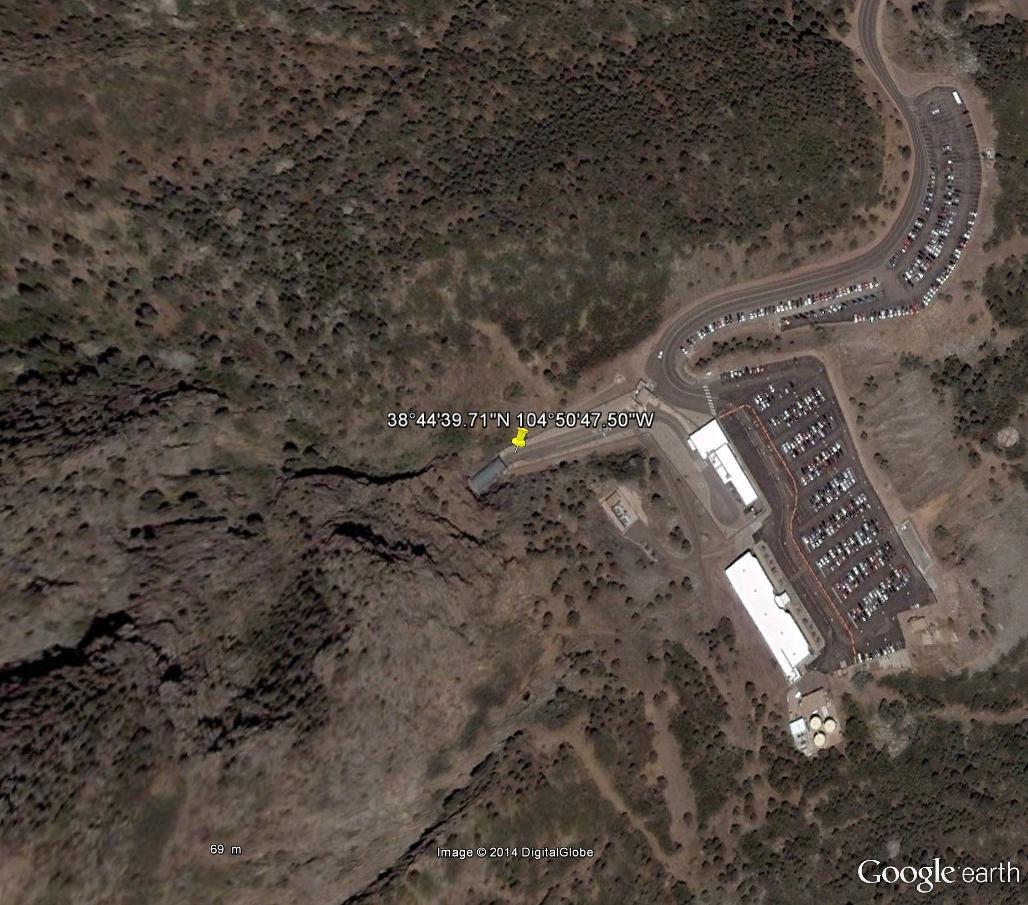 Lieux de tournages de films vus avec Google Earth Claudi11