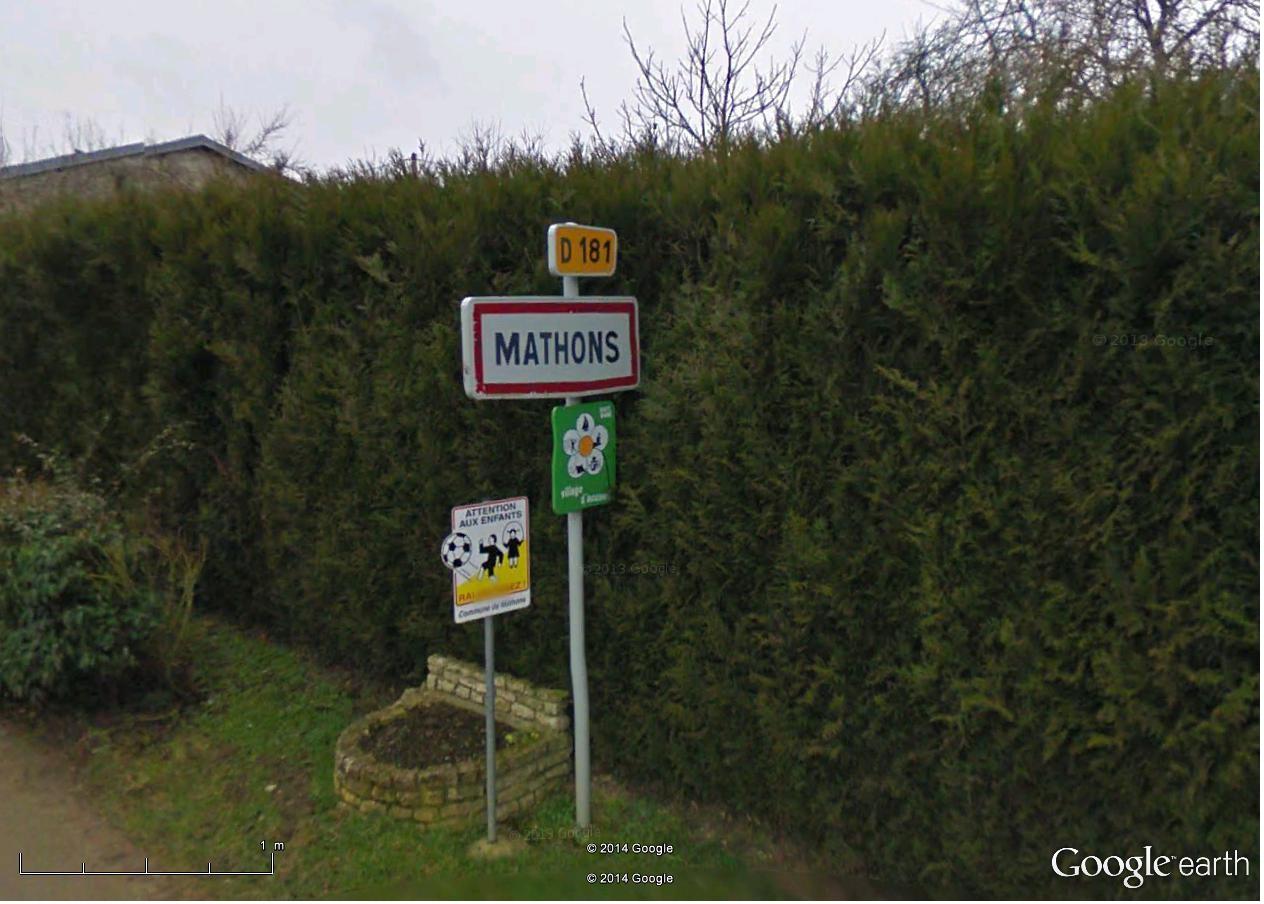 Noms de lieux assez drôles - Page 31 Mathon10