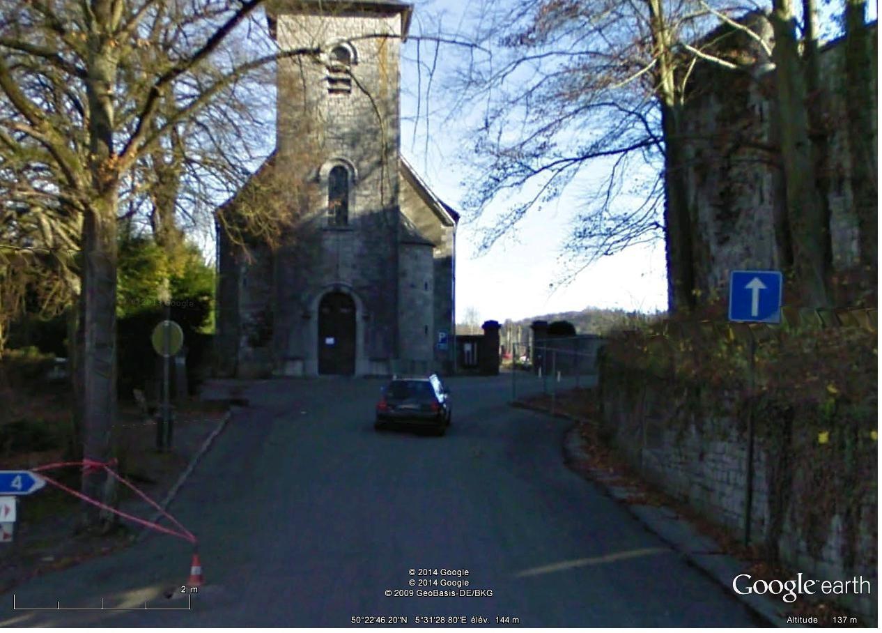 Street View : La Belgique : Pays du surréalisme - Page 2 Pannea11