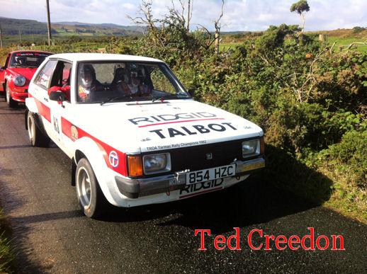 Cork 20 Rally 2014 John_c10