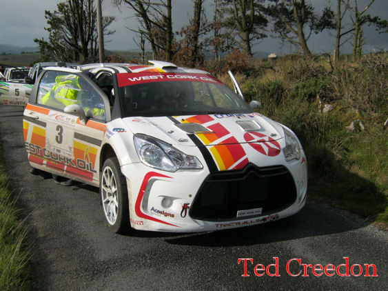 Cork 20 Rally 2014 Keith_11