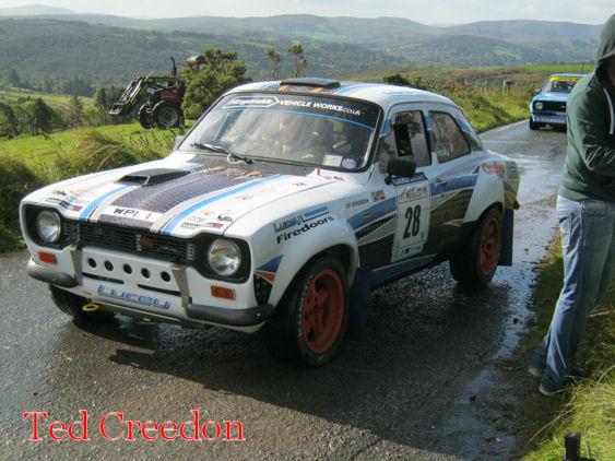 Cork 20 Rally 2014 Lucey_10
