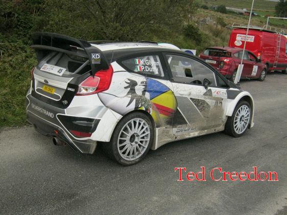 Cork 20 Rally 2014 Pauric10