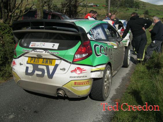 Cork 20 Rally 2014 Sam_mo10