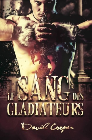 COOPER David - Le sang des gladiateurs  Cover18