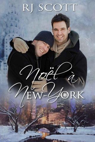 Noël à New-York - RJ Scott Cover26