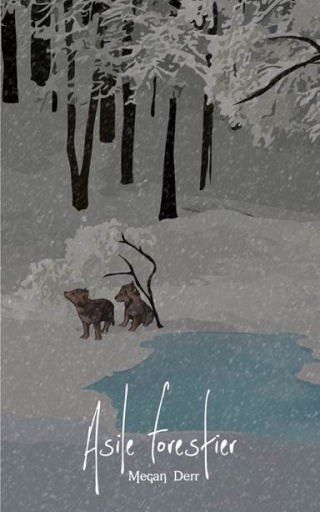Asile forestier - Megan Derr  Image010