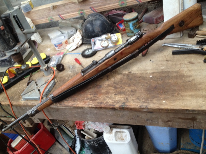 "Mauser Karabiner mod. 98 kurz ""dot 1943"" - Page 2 2014-010"