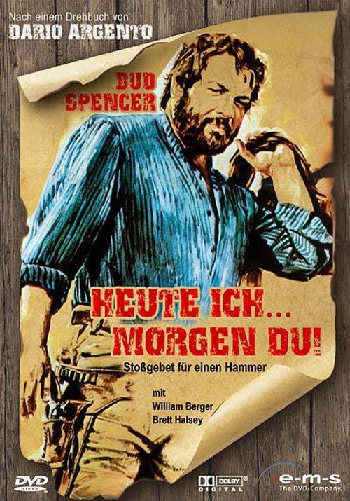 Bud Spencer 85 Jahre Z510