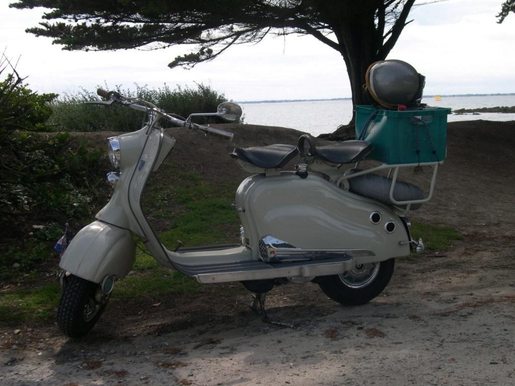 armuture siege moto ancienne ww2 110