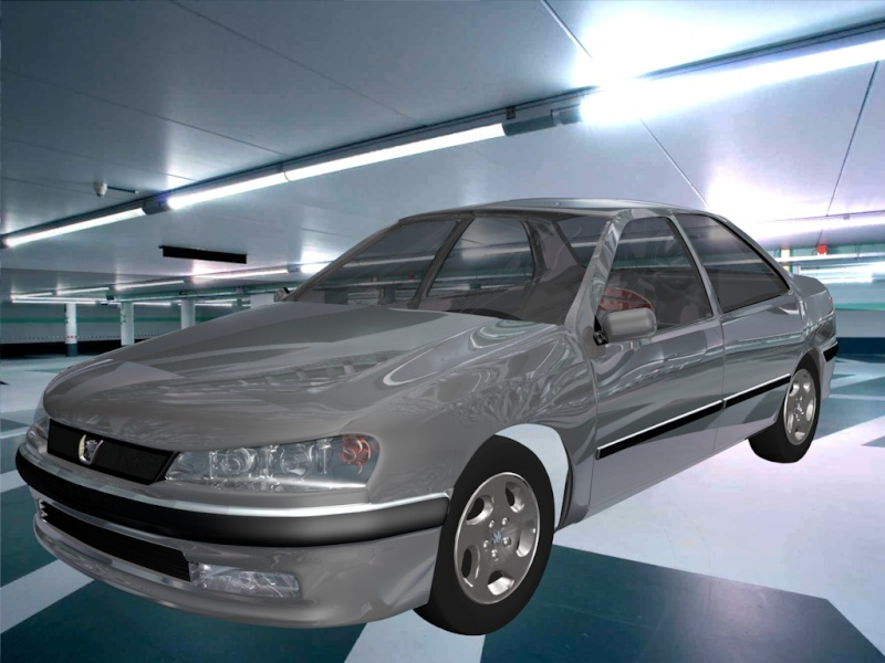 creation de ma voiture en 3D 4_007310
