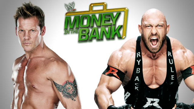[Article] Concours de pronostics saison 3 : Money in the Bank 2013 20130610