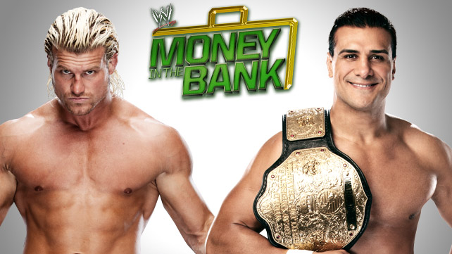[Article] Concours de pronostics saison 3 : Money in the Bank 2013 20130611