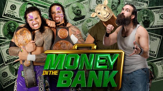 [Article] Concours de pronostics saison 4 : Money in the Bank 2014 20140612