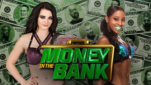 [Article] Concours de pronostics saison 4 : Money in the Bank 2014 20140613