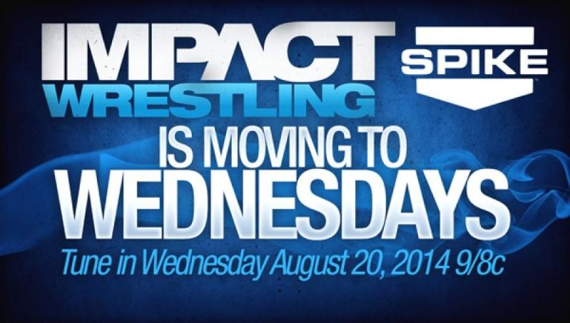 [Contrat] Impact Wrestling change de case horaire! 22af7510