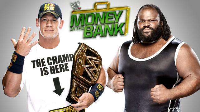 [Article] Concours de pronostics saison 3 : Money in the Bank 2013 _templ11