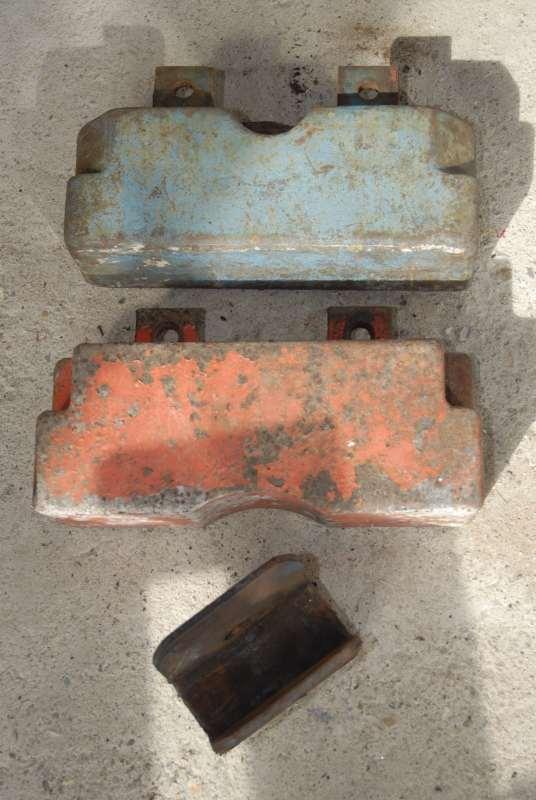 Tracteurs et pièces à vendre...ou à échanger... 1543_w10