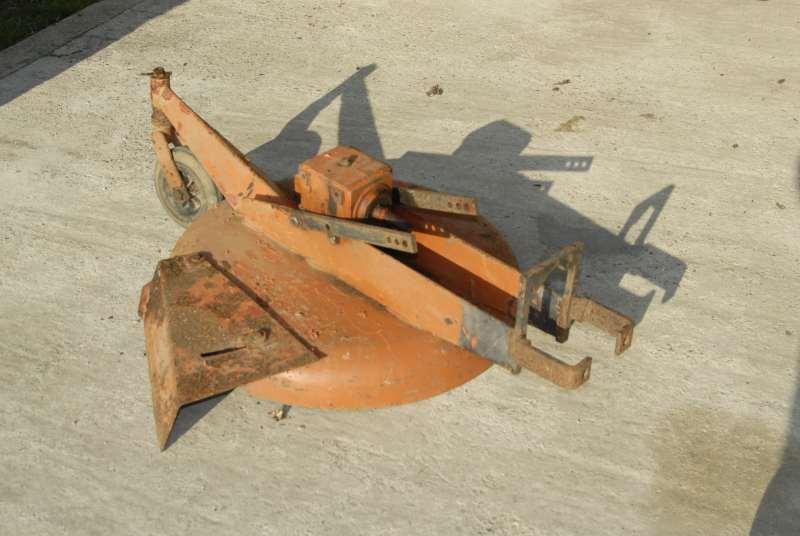 Tracteurs et pièces à vendre...ou à échanger... 3347_w10