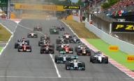 F1 & GT6 Highlights