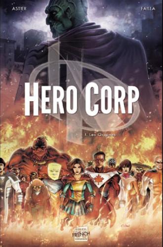 Hero Corp [Astier, Simon & Failla, Marco] Heroco10