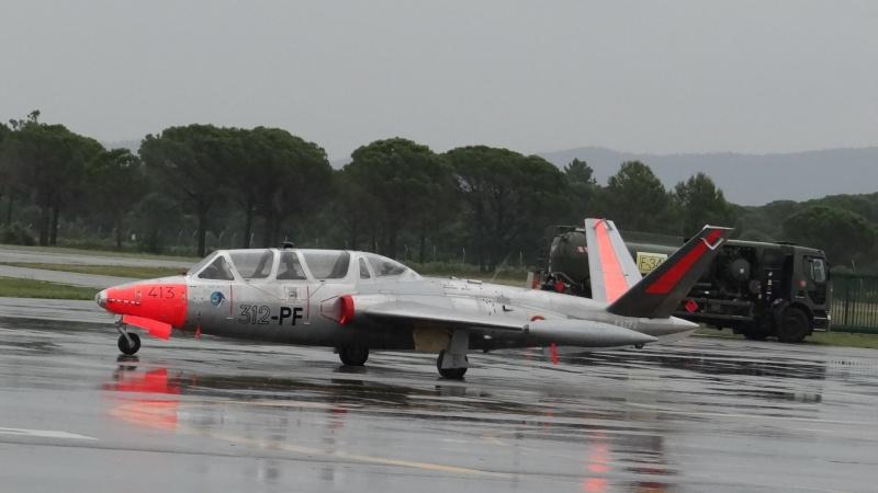 29 juin: Meeting Aérien ALAT  Le Luc  (83) 17810