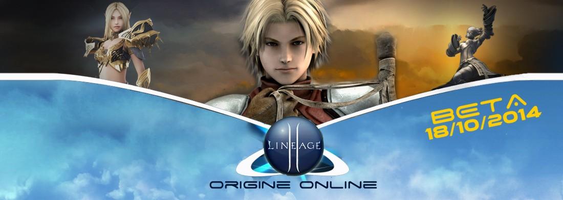 Origine Online