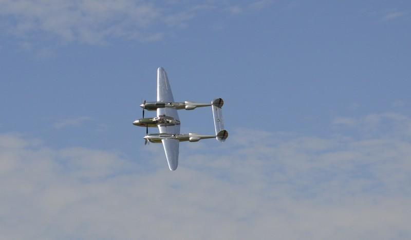 Meeting pour les 100 ans de l'aviation militaire Suisse à Payerne 06210