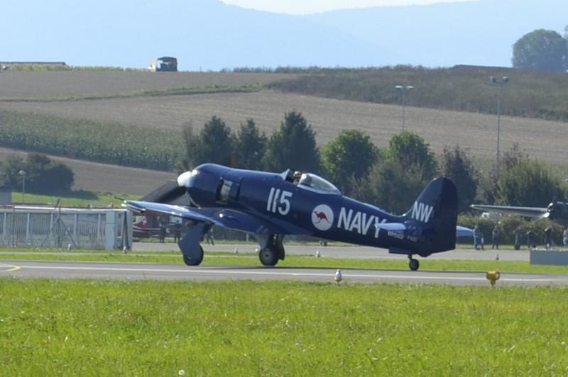 Meeting pour les 100 ans de l'aviation militaire Suisse à Payerne 08211
