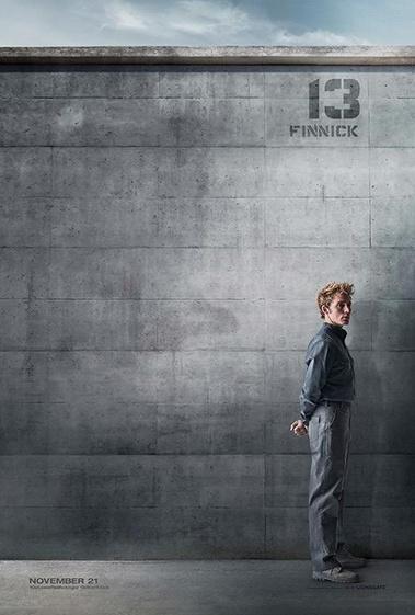 [Lionsgate] Hunger Games : La Révolte - Partie 1 (19 novembre 2014) - Page 3 Finnic11