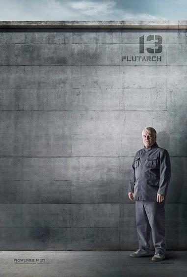 [Lionsgate] Hunger Games : La Révolte - Partie 1 (19 novembre 2014) - Page 3 Plutar11