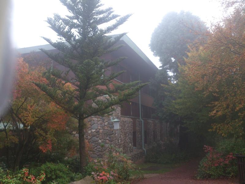 sejour du 21 au 22 octobre au sequoia lodge Dsc_0010