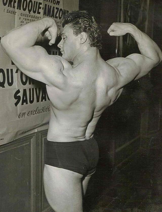 Robert - Robert Duranton 40-60-10