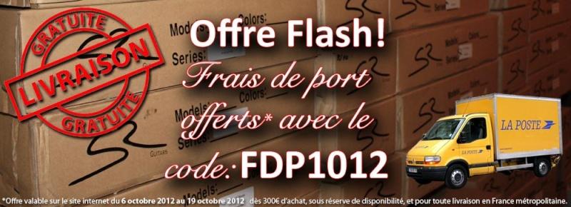 Début de l'automne, promo d'octobre! Fdpfre10