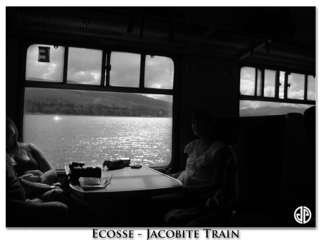 Mes photos ferroviaires - Page 3 Ecosse15