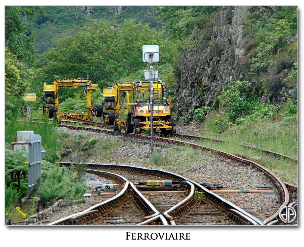 Mes photos ferroviaires - Page 3 Engins10
