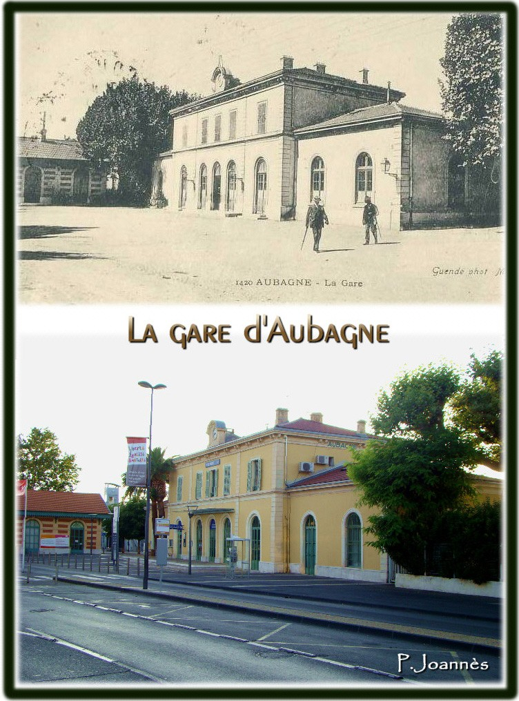 Mes photos ferroviaires - Page 3 Gare_a10