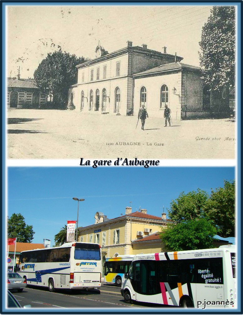 Mes photos ferroviaires - Page 3 Gare_d10