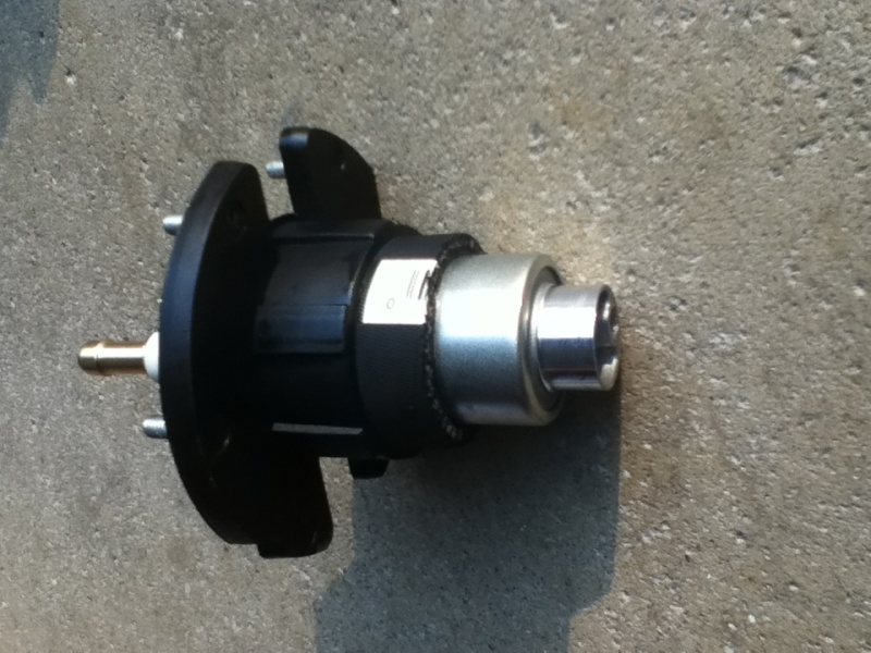 Looking for ideas for replacement fuel pump for 1991 k100 Walbro13