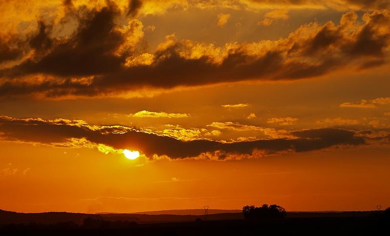 la plaine hier soir P9286210