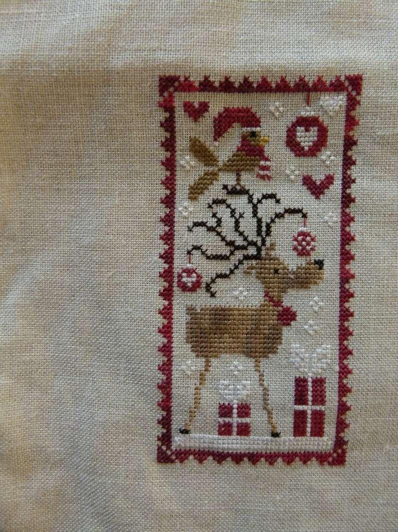 Ma petite déco de Noël TRALALA - Page 13 511