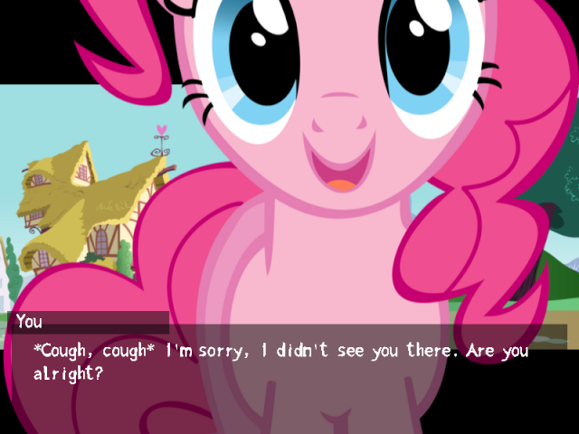 Welcome to Ponyville (Visual Novel)   82176110